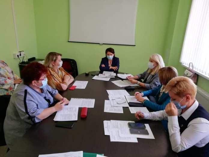 В Касимовском районе планируют привить от гриппа 60% населения