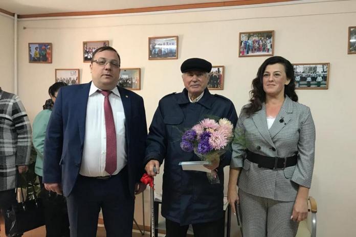 В Рязанской области заработала служба выдачи средств реабилитации