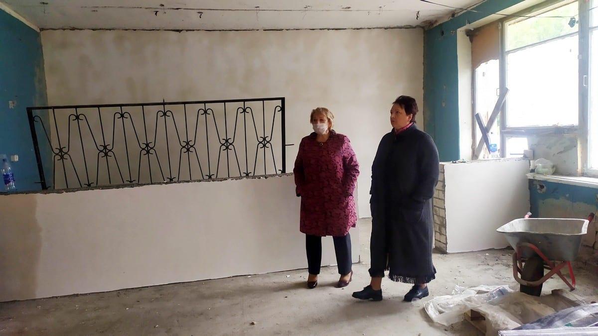 Кораблинский Дом детского творчества переедет в новое здание