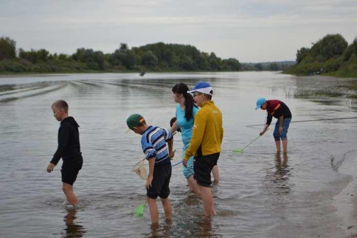 Школьники провели исследования природы Рязанской области