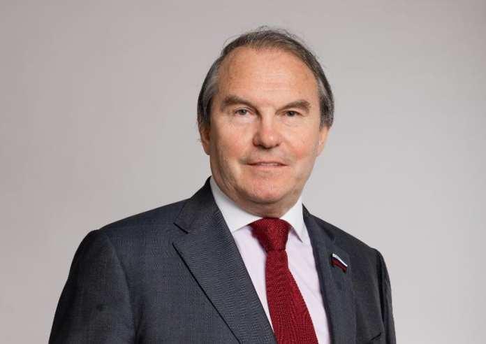 Игорь Морозов: Стабильность и развитие Рязанской области - приоритет для «Единой России»!