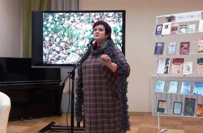 Умерла рязанская актриса Зоя Пятницкая