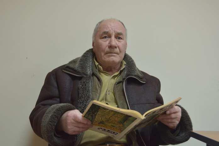 Скончался старейший сотрудник Рязанского кремля