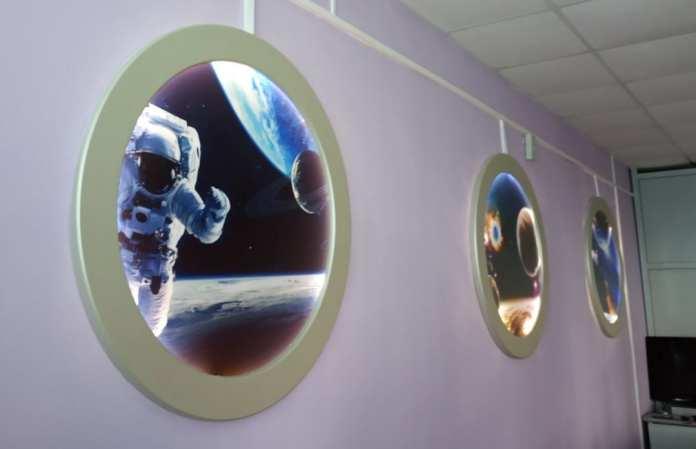 Музей школы №16 появится на интерактивной карте «космических» мест Рязанской области