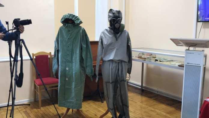Экспонаты из Рязани покажут на первой в России выставке о COVID-19