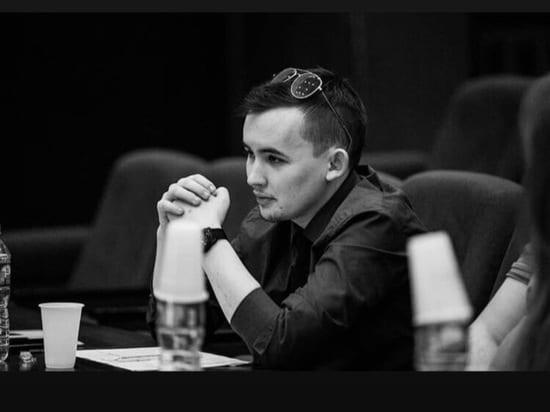 Умер участник рязанских команд КВН Никита Васильев
