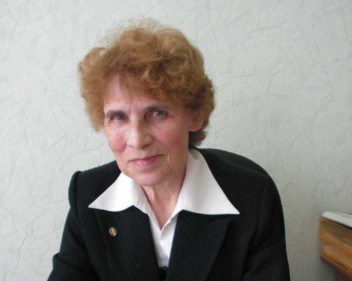 Почетный преподаватель РГУ имени С.А. Есенина отмечает свой юбилей