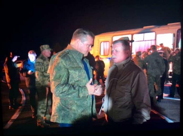 Правительство Рязанской области продолжает оказывать поддержку пострадавшим от взрывов на бывшем военном арсенале