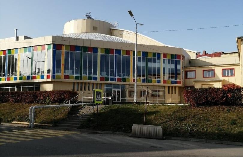 У цирка в Рязани появился пешеходный переход