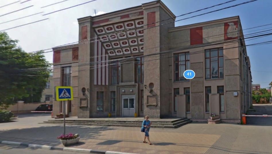 Бывший кинотеатр «Родина» в Рязани передадут военно-патриотическому центру