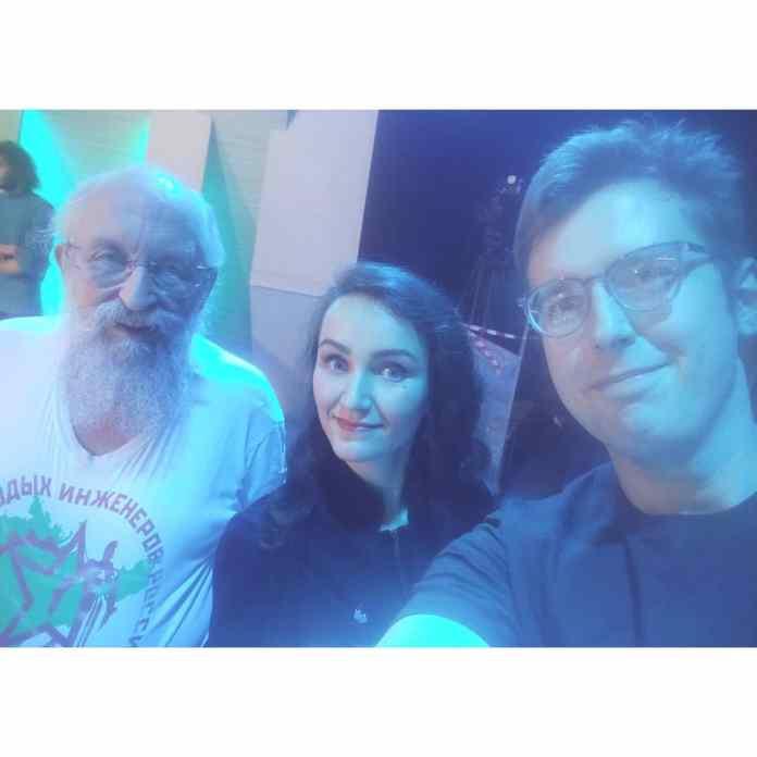 Рязанская журналистка приняла участие в программе «Своя игра»