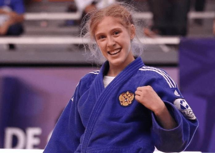 Два рязанских спортсмена выиграли медали на всероссийском турнире по дзюдо