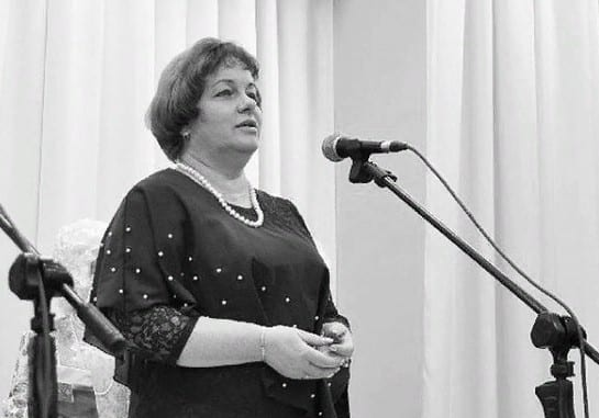Скончалась глава Бобровинского сельского поселения Алефтина Бойкова