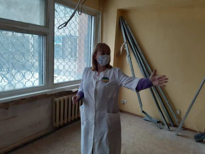 В Рязанской поликлинике №2 откроют новый кабинет выдачи больничных
