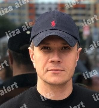 В Рязанской области пропал 43-летний мужчина