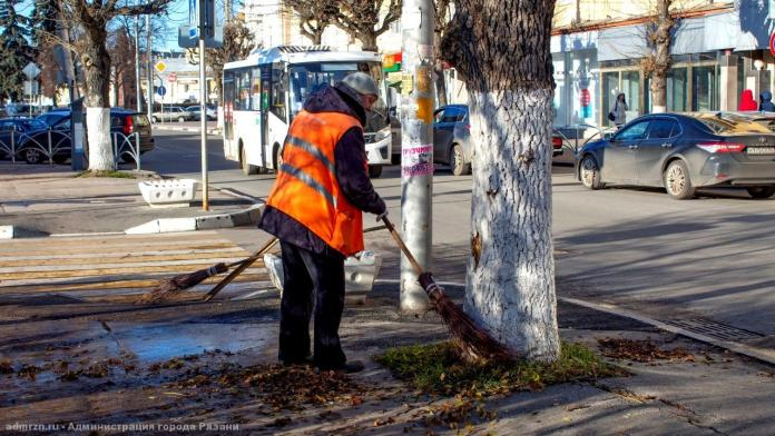 На улице Осипенко в Рязани скоро начнётся ямочный ремонт
