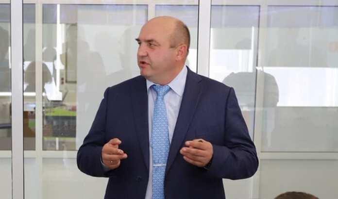 Генеральный директор Серебрянского цементного завода скончался от коронавируса
