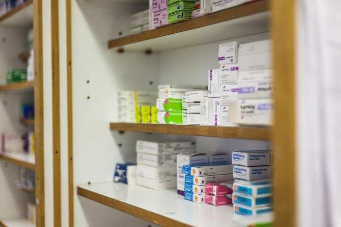 В Липецкой области аптечный пункт во Вторых Тербунах вскоре возобновит работу