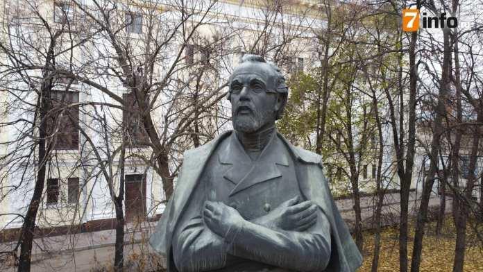 Улица Циолковского. В космос по Ямской