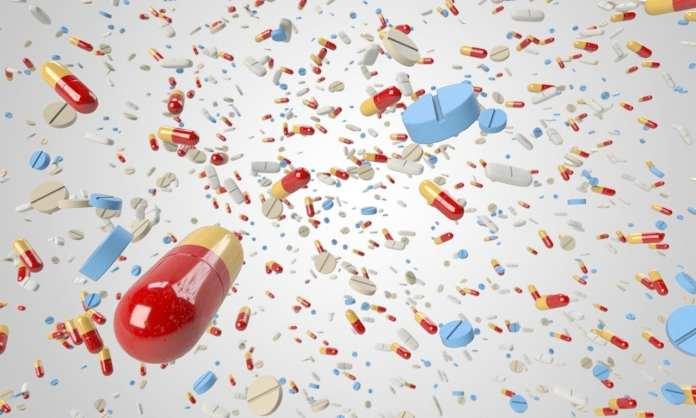 С 5 ноября в Липецке началась выдача бесплатных рецептов на лекарства от коронавируса