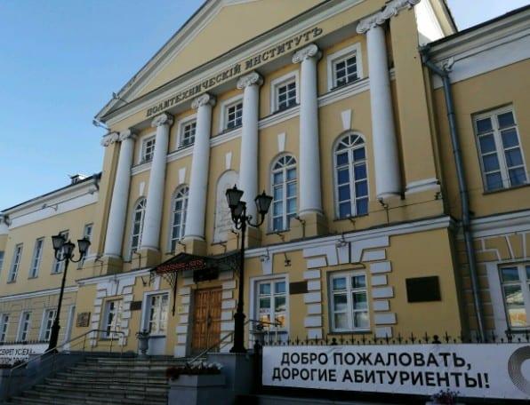 Студентов Рязанского политеха будут обучать сотрудники телекома