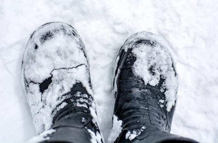 Как ухаживать за зимней обувью, чтобы она прослужила дольше