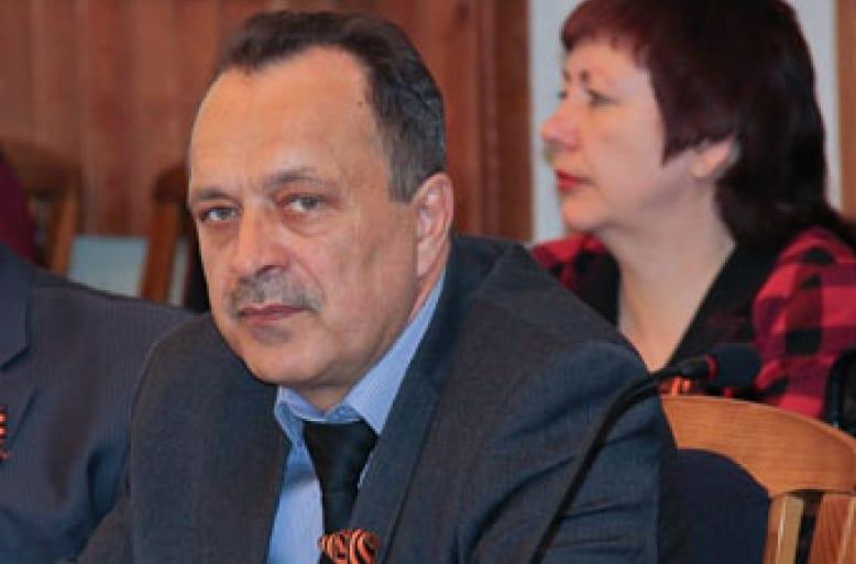 Председатель Липецкого горизбиркома Сергей Капцов уходит в отставку
