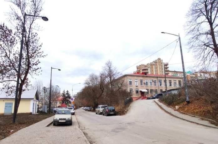 4 декабря в Липецке ограничат сквозное движение по улице Кузнечной на несколько дней