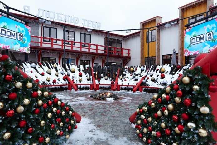 Телеканал ТНТ закрывает шоу «Дом-2»