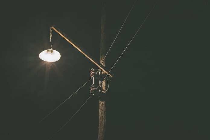 В Рязанском районе прокуратура требует сделать уличное освещение