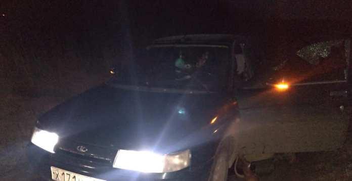 Житель Рязанской области застрелил бывшую сожительницу и покончил с собой
