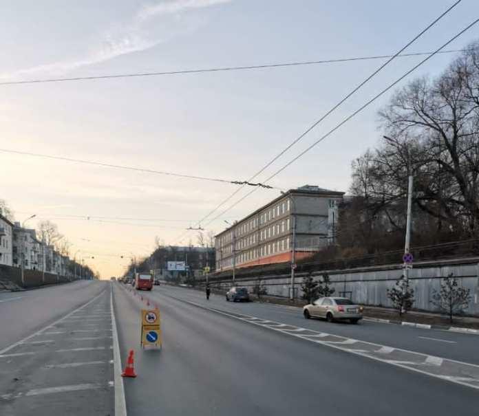 В Рязани проходит массовый рейд по выявлению нетрезвых водителей