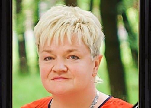 Умерла врач Рязанского кардиодиспансера Елена Коротченко