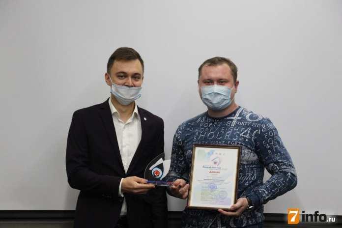 В Рязани выбрали лучших молодых стоматологов