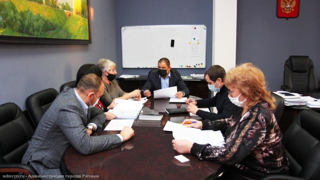 На муниципальных предприятиях Рязани выявили нарушения