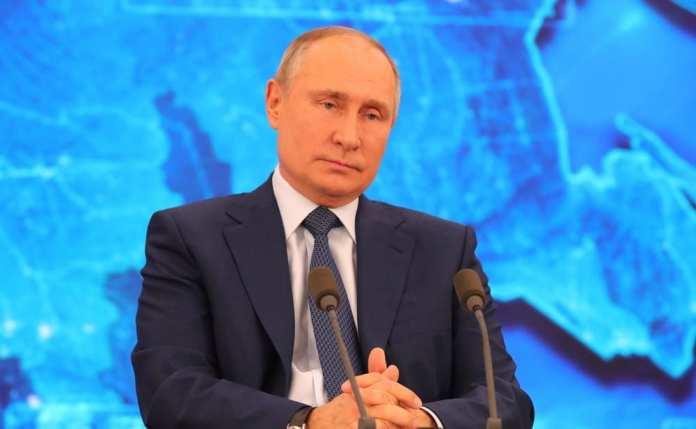 Путин поручил изучить вопрос, связанный с Ново-Рязанской ТЭЦ
