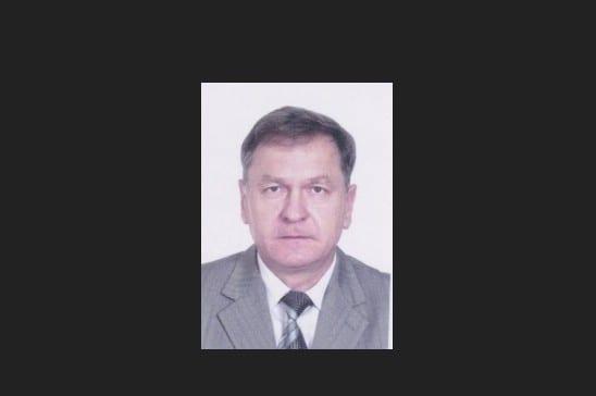 Скончался бывший замминистра строительного комплекса Рязанской области Сергей Семёнов