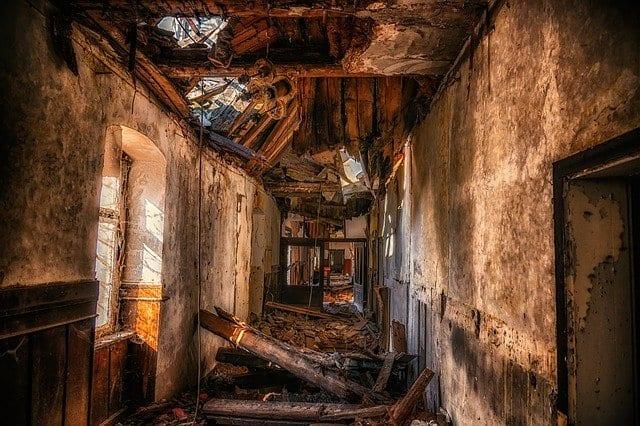 В центре Рязани снесут аварийный дом