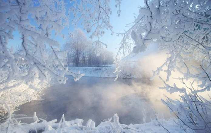 МЧС по Рязанской области выпустило метеопредупреждение из-за низкой температуры