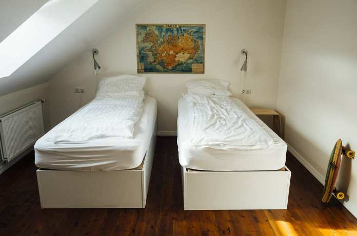 Гостиницы в жилых домах могут легализовать