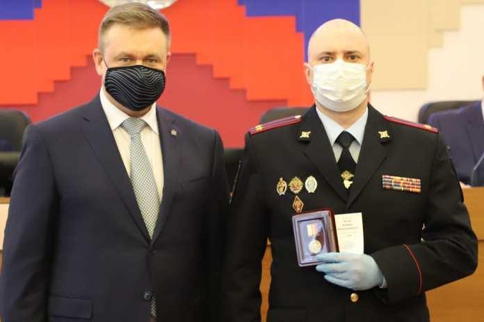 В Рязанской области снизилось количество преступлений и ДТП