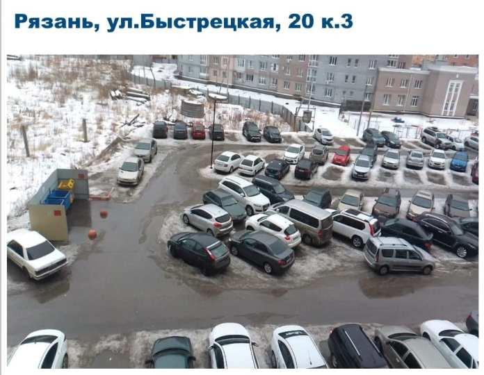 Проблему доступности проезда спецтехники в рязанские дворы обсудили в ОНФ
