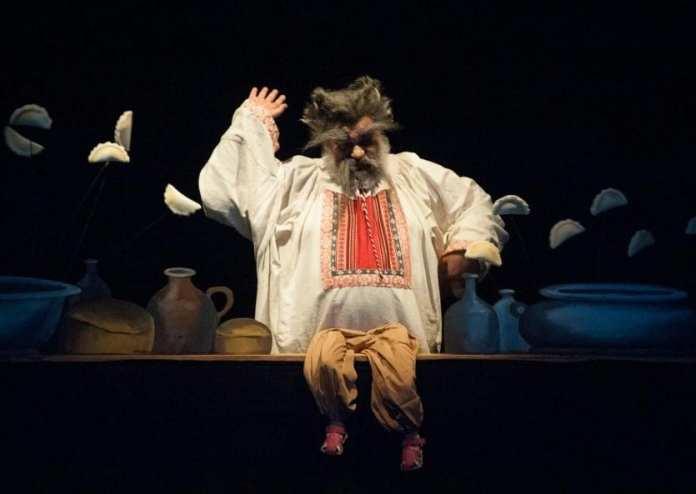Андрей Торхов: Я не рязанец. Я – землянин!