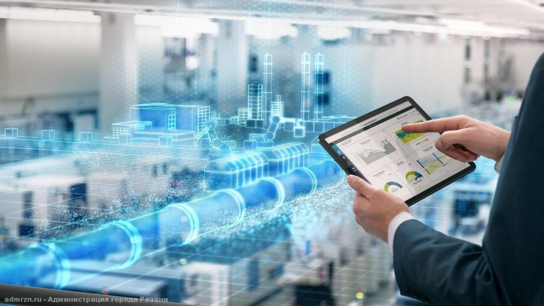 МП «Водоканал города Рязани» внедряет процессы автоматизации производства