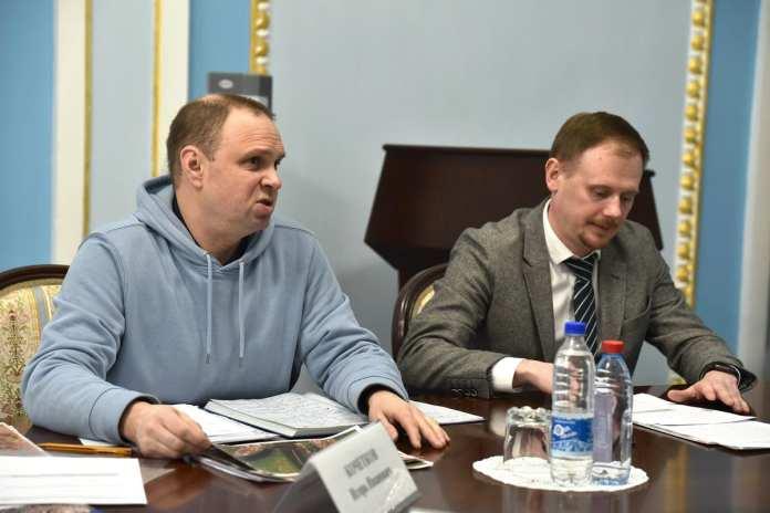 В Рязанской области отреставрируют объекты культурного наследия