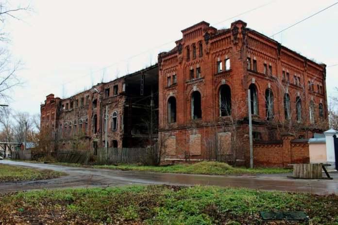 Ряжский консервный завод не признали объектом культурного наследия