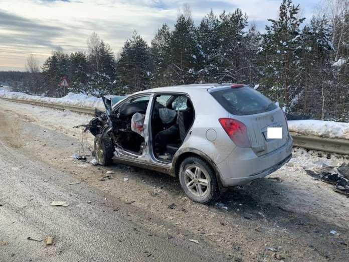 Стали известны подробности аварии с грейдером в Клепиковском районе