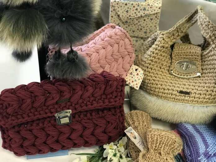 «М5» Молл предлагает приобрести подарки с историей от рязанских мастеров
