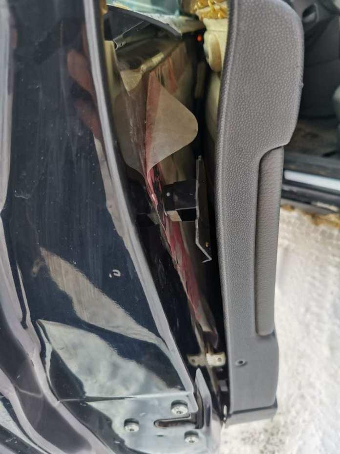 Свидетелей своего избиения водителем Toyota RAV4 разыскивает липецкий священник