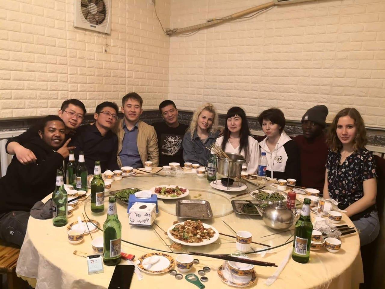 Рязанская студентка побывала в Китае и узнала чайные секреты Поднебесной